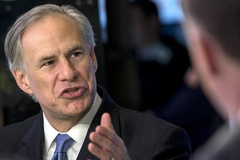 Texas Governor Greg Abbott Vows to Sign Bill that will Prevent Cities from Defunding Police