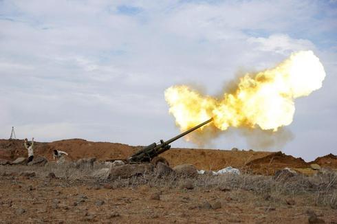 Ending the siege of Madaya