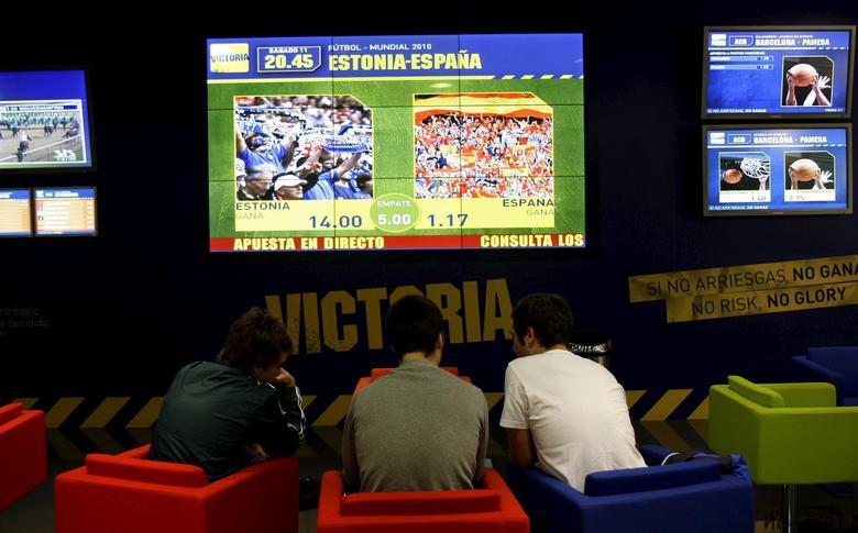 vera betting on sports