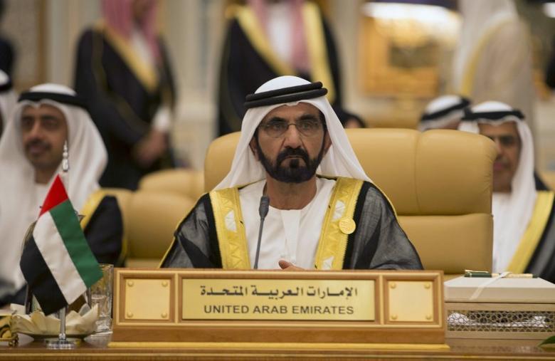 UAE plans to trim ministries, outsource most government services: PM |  Reuters.com