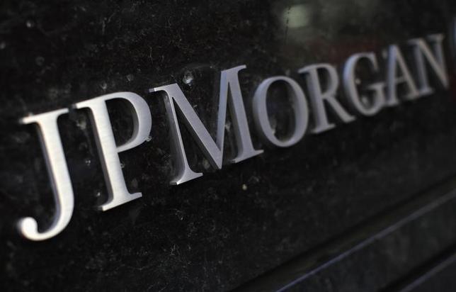 2月9日、JPモルガンによると、新興国企業による自社債の買い戻しは2015年に220億ドルとなり、14年の120億ドルから大きく増加した。写真はニューヨークで2013年9月撮影(2016年 ロイター/Mike Segar)