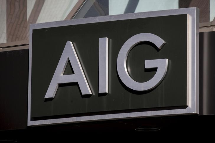 AIG, Coventry First settle lawsuit over 'life settlements