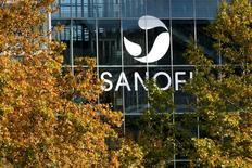 """Le groupe américain de biotechnologies Medivation a appelé lundi ses actionnaires à rejeter les démarches entreprises par Sanofi visant à faciliter l'offre d'achat hostile du français, qu'il juge """"nettement appropriée"""". /Photo d'archives/REUTERS/Robert Pratta"""
