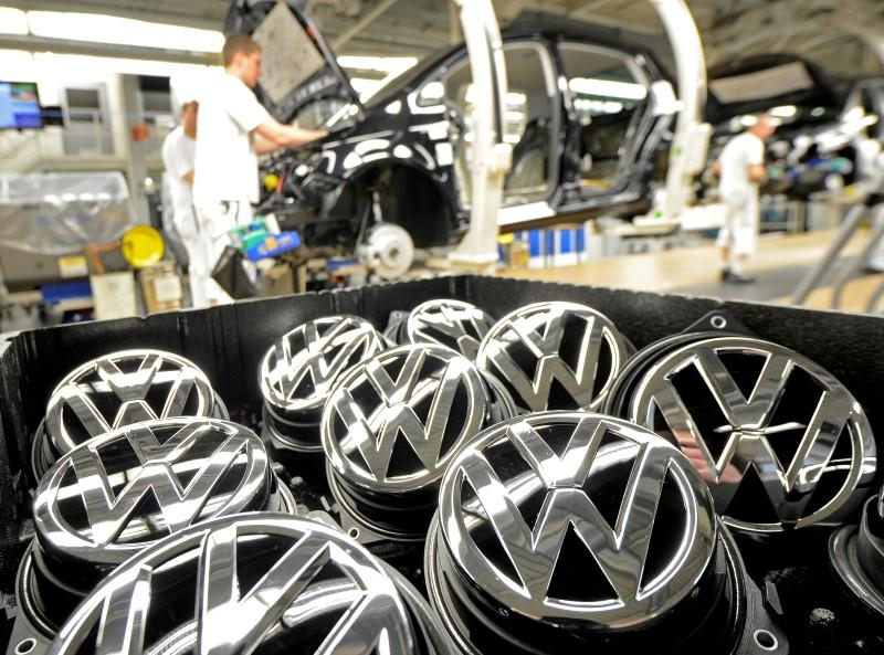 Volkswagen will not help UAW union organize Tennessee plant: HR