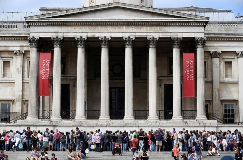 U.S. interest in UK travel soars after Brexit