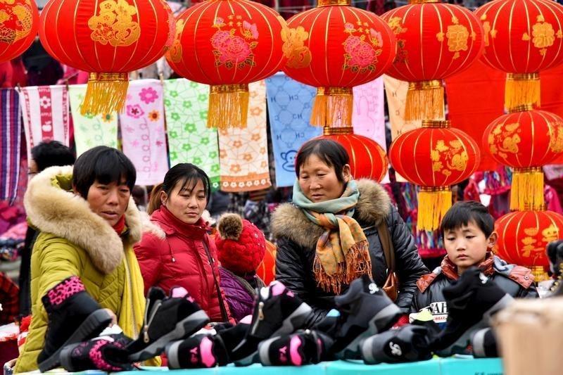 消费占中国上半年GDP增长的73.4%:统计局