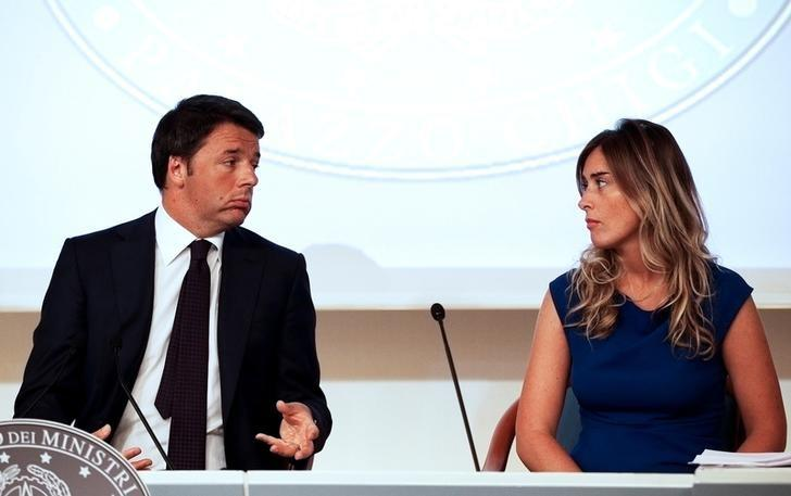 Italy to hold elections in 2018 whatever referendum ...
