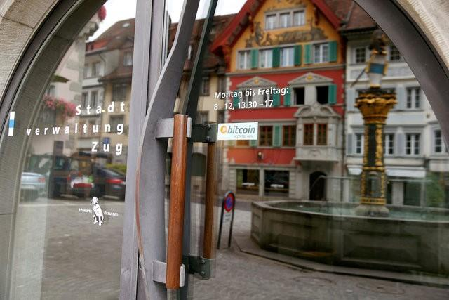 Low tax Zug aims to become Switzerland\'s \'Crypto Valley\' | Reuters
