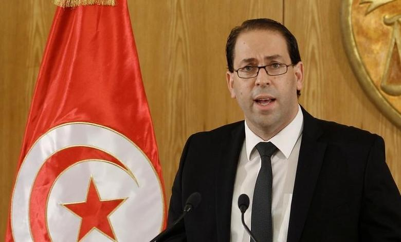view download images  Images              Tunisia PM pushes broad reform package, talks with unions | Reuters