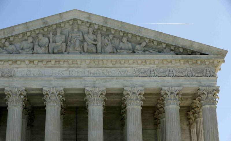 Us Supreme Court To Weigh Level Of >> Supreme Court To Weigh Reach Of Insider Trading Law Reuters