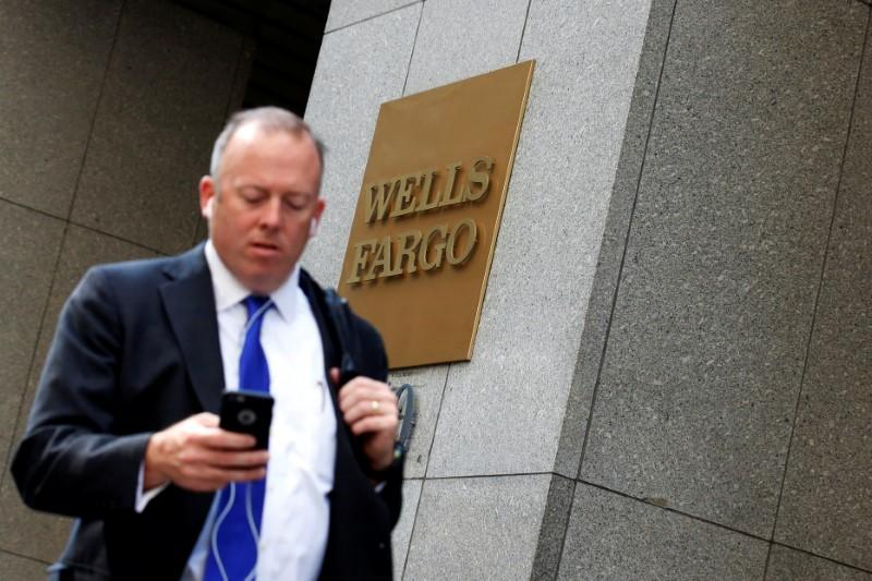 Religious Investors Lose Faith In Wells Fargo After Scandal