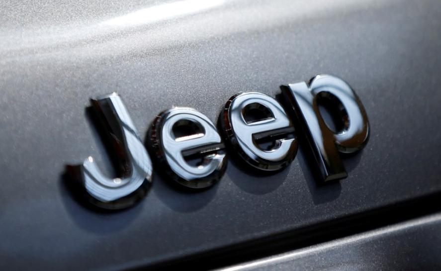 FCA recalling 310,800 vehicles including Jeep Wrangler SUVs