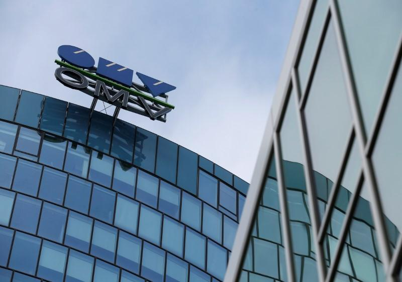 OMV sells UK business in retreat from costly exploration - Reuters