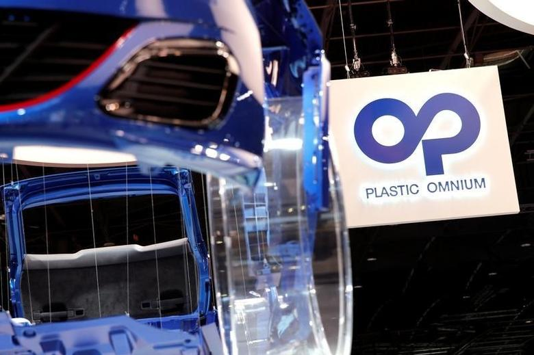 Germany's Mutares makes offer for Plastic Omnium's heavy ...