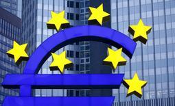 L'inflation dans la zone euro devrait se rapprocher de l'objectif d'un peu moins de 2% fixé par la Banque centrale européenne (BCE) entre 2018 et 2019. /Photo d'archives/REUTERS/Kai Pfaffenbach