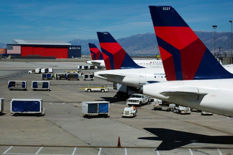 Delta To Cancel Order For 18 Boeing 787 Dreamliner