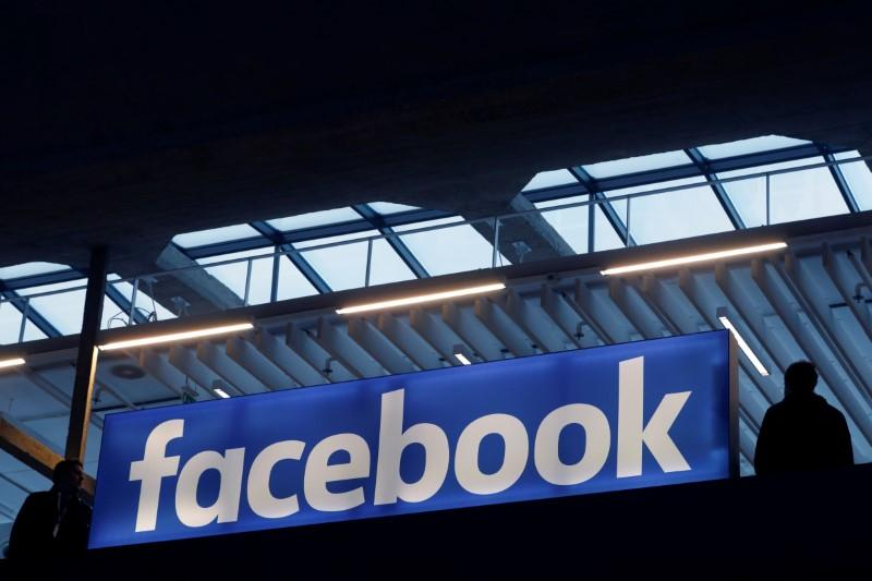 Facebook to develop app for television set-top boxes: WSJ