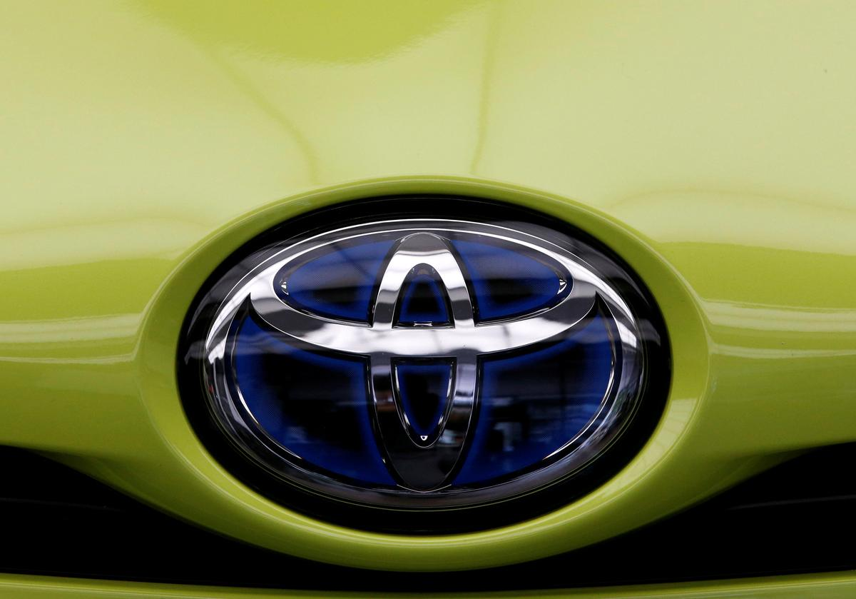 Toyota, Suzuki near technology partnership agreement: Nikkei