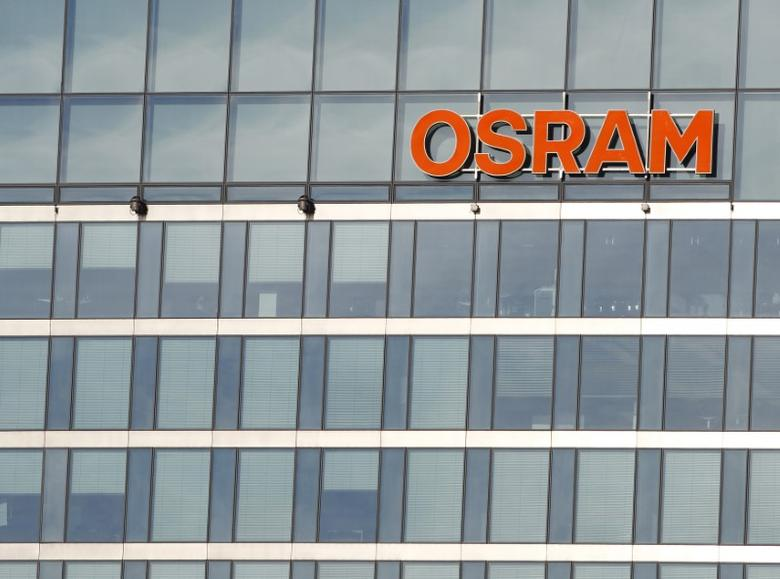 The new headquarters of lamp manufacturer Osram is pictured in Munich February 26, 2014. Picture taken February 26, 2014. REUTERS/Michaela Rehle