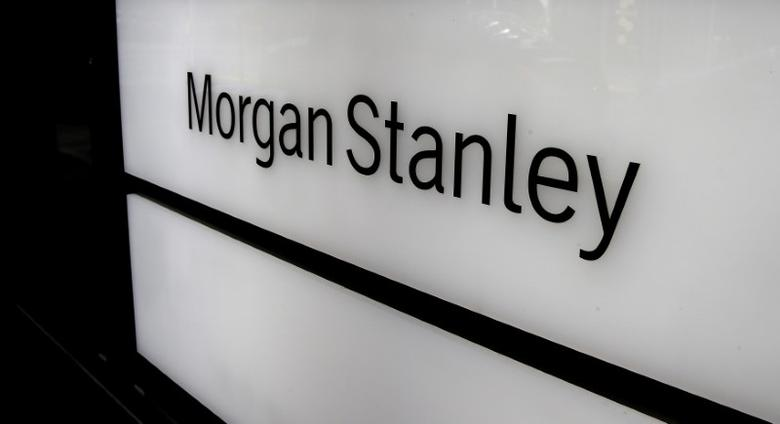 Morgan Stanley President Kelleher says trading activity has