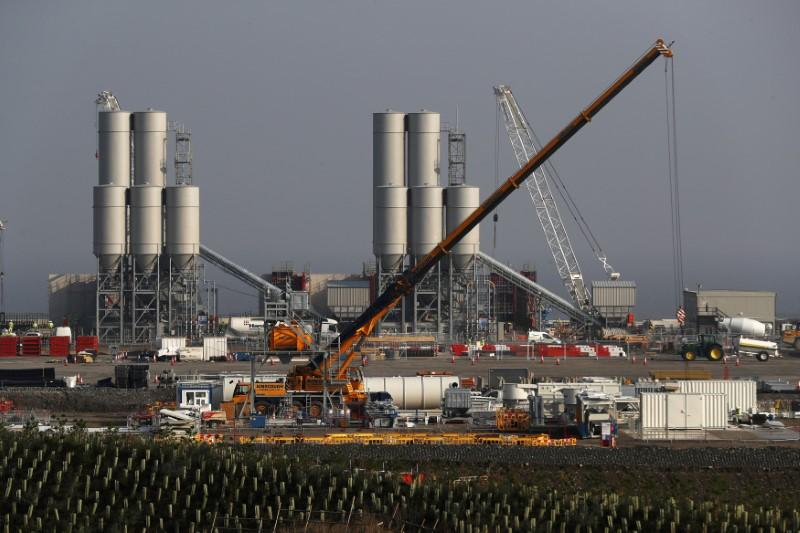 UK's Brexit plan poses a risk to nuclear industry: lawmakers