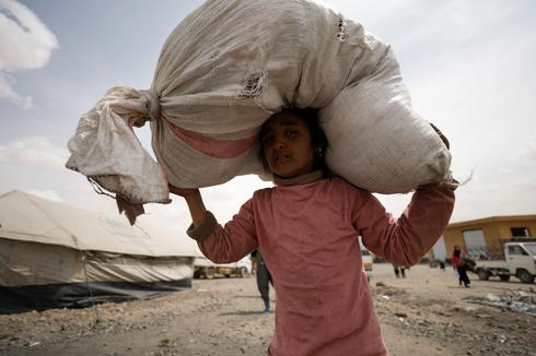 Residents retreat ahead of Raqqa assault