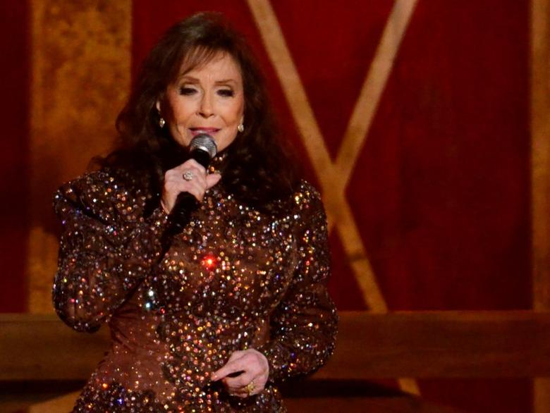 Image result for Country singer Loretta Lynn hospitalized after suffering stroke