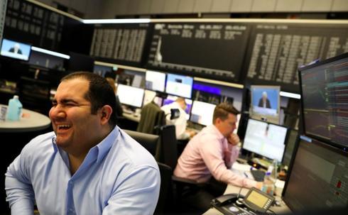 Economic reversal, not politics, will reignite market volatility