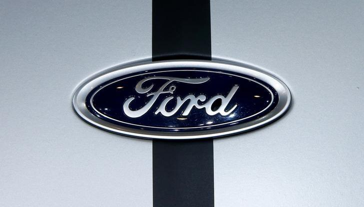 Ford To Cut North America Asia Salaried Workers By Percent Source - Ford