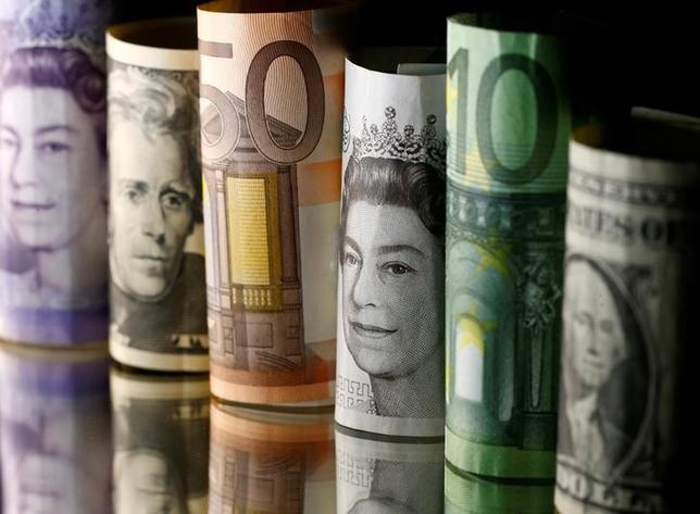 5月18日、欧州保険会社の経営に関する透明性が高まりつつある。新たな保険会計基準「IFRS17」によって、各社は負債の実態をより明瞭に示さざるを得なくなるからだ。サラエボで4月撮影(2017年 ロイター/Dado Ruvic)