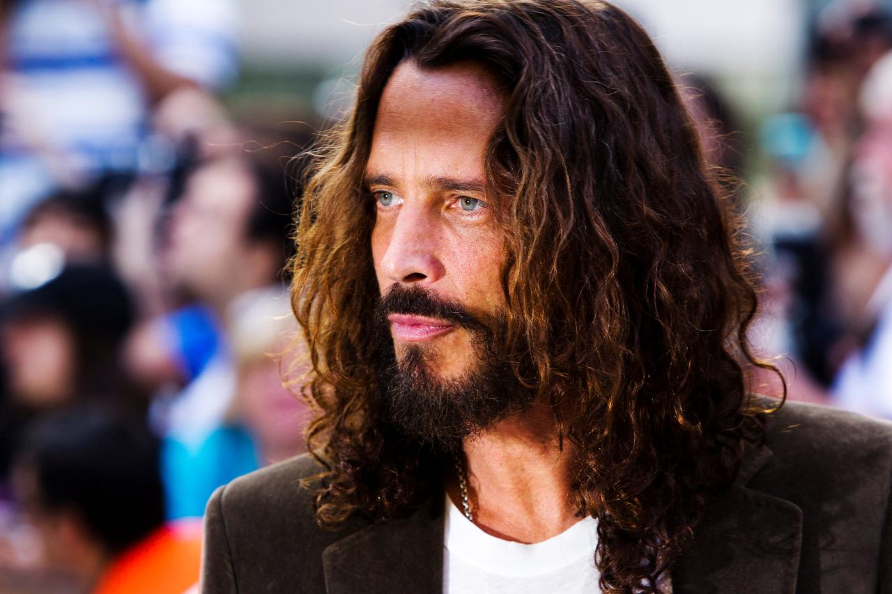 Singer Chris Cornell had anxiety drugs, sedatives in system