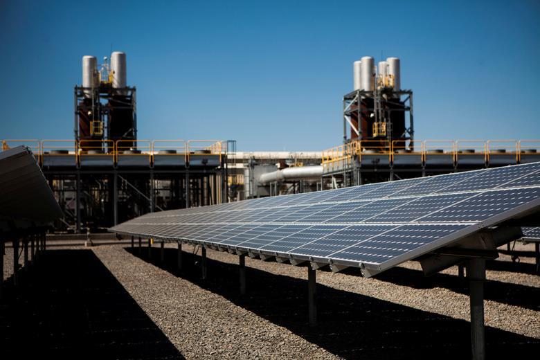 Tesla, Sunrun expected to resume Nevada rooftop solar sales