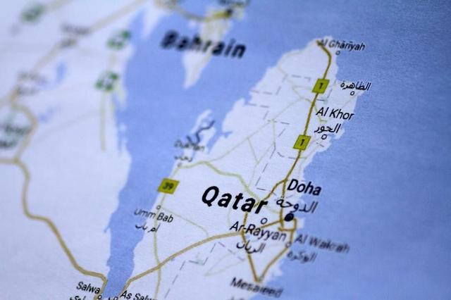Port bans choke Qatar's commodity trade as gas supply