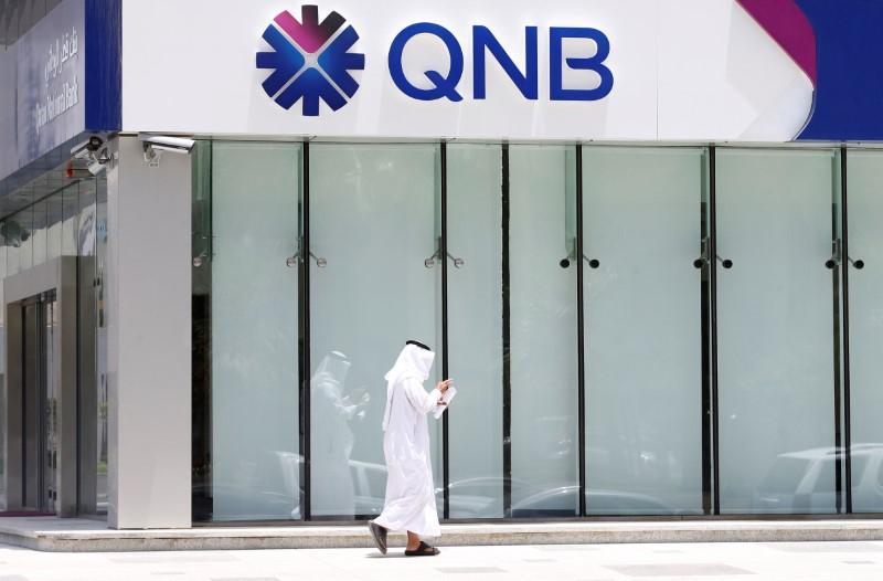 UAE blacklist likely to squeeze liquidity of Qatari banks