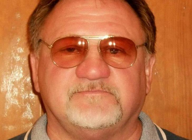 James Hodgkinson of Belleville, Illinois is seen in this undated photo posted on his social media account.   James Hodgkinson/Handout via REUTERS