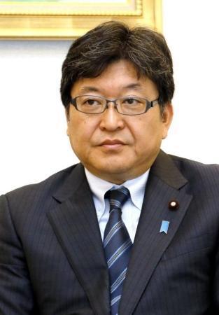 加計、「萩生田氏が修正指示」