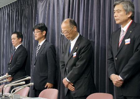 成田、10人が入国審査受けず