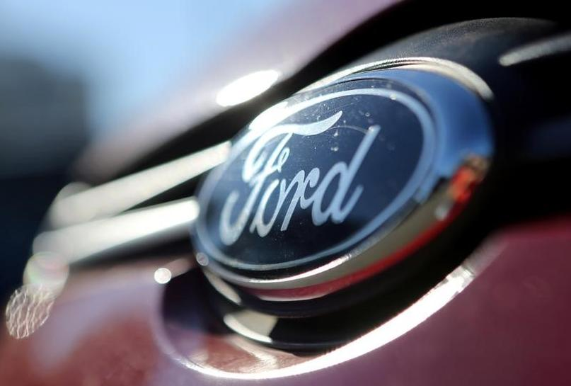 Ford to export Focus car from China to US in 2019