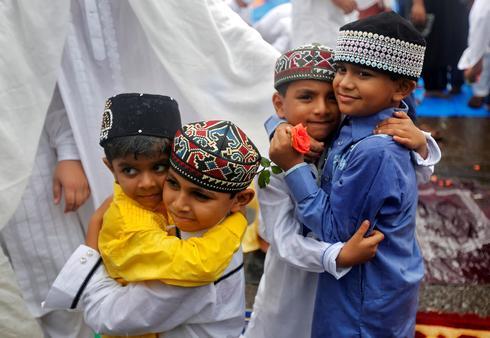 Eid in India