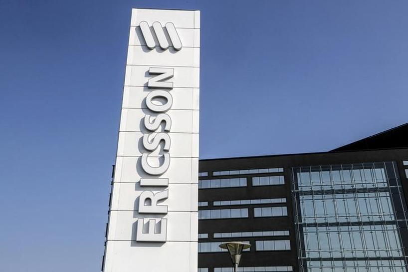 Exclusive: Ericsson scraps push for new clients beyond telecoms
