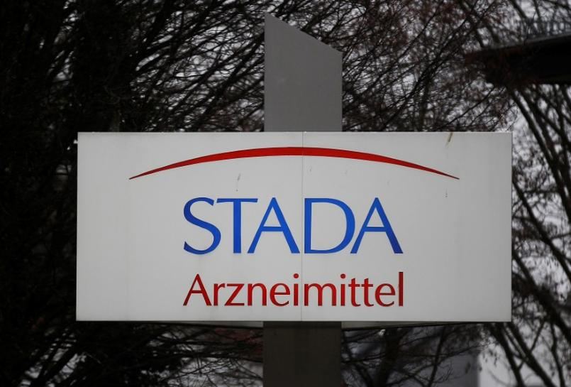 Bain, Cinven discussing new offer for Stada - sources