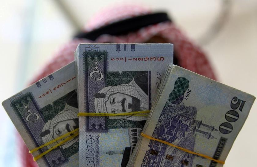 Analysis: The mysterious (and continuing) fall in Saudi foreign reserves