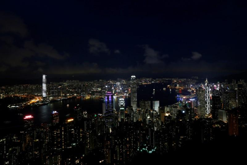 Hong Kong Wealth Gap At Its Widest In Decades As Handover
