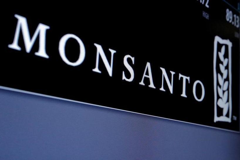 Monsanto profit beats estimates on soybean seed demand
