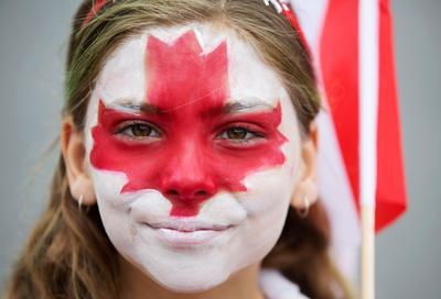 Marking Canada's 150