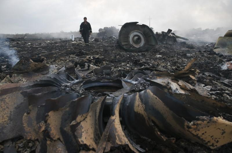 Trials linked to downing of passenger flight MH17 to be held in Netherlands