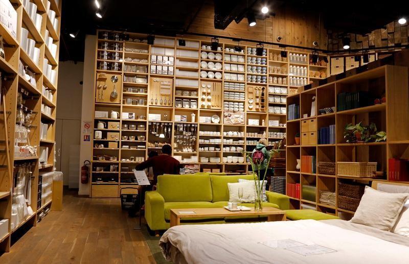 7月6日、良品計画が大幅反落。同社は5日、2019年に銀座3丁目に「無印良品」の世界旗艦店をオープンし、同じビル内に日本初の「MUJI  HOTEL」を開業 ...