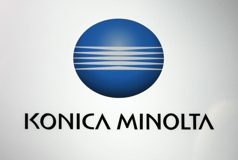Konica Minolta To Buy Ambry Genetics Deal Worth Up To 1 Billion