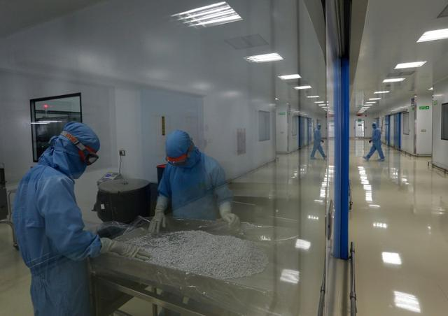 Lupin sets off down Indian pharma's long road to redemption