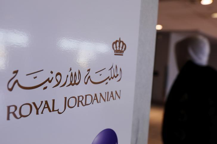 Royal Jordanian, Kuwait Airways see U.S. laptop ban lifted